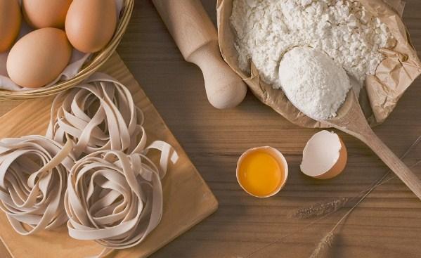 Elabora tu propia Pasta Fresca en casa ¡Facilísimo!
