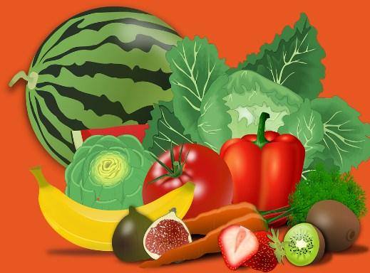 Algunos trucos de verduras