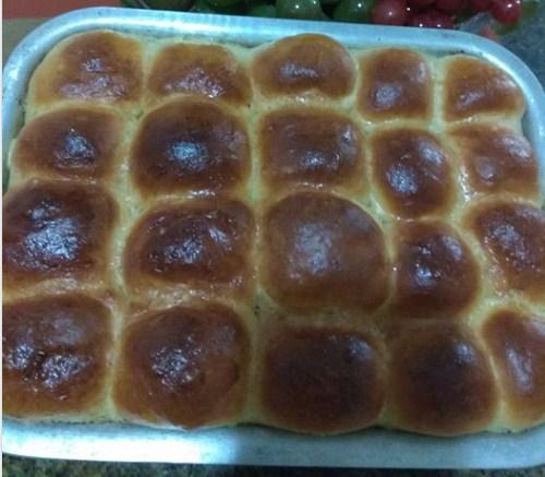 Pan Chino Receta y Preparación