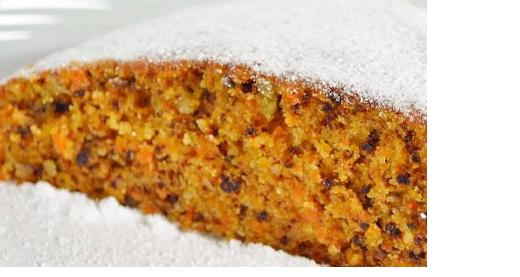 tarta de zanahoria thermomix