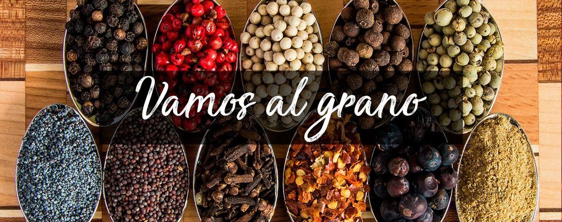 Marketing Alimentario: un nuevo proyecto de Doce Publicidad