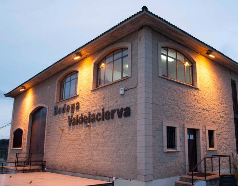 El Grupo Hispanobodegas se afianza con los vinos Rioja