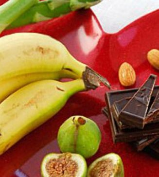 Alimentos naturales afrodisíacos