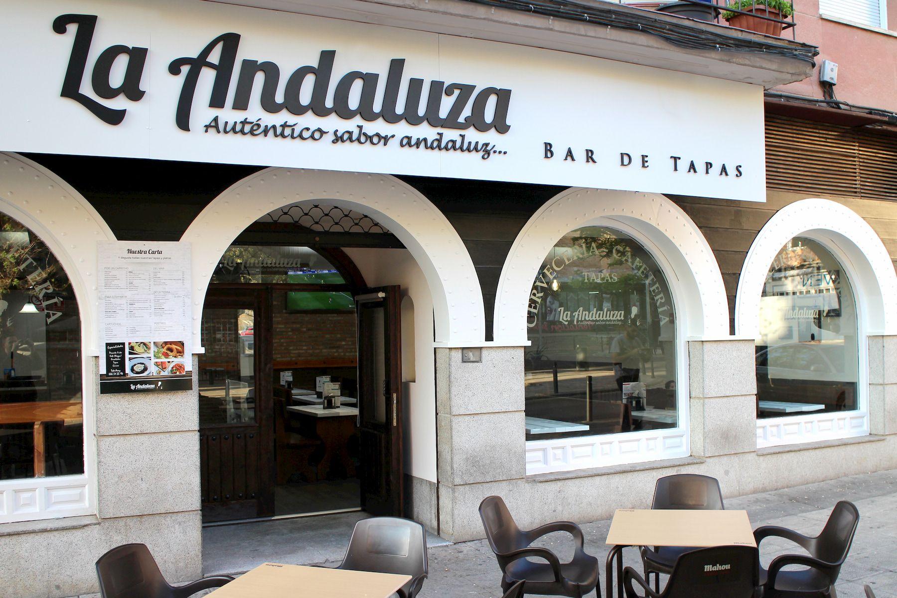 La Andaluza de Toledo un oasis del sur en plena ciudad