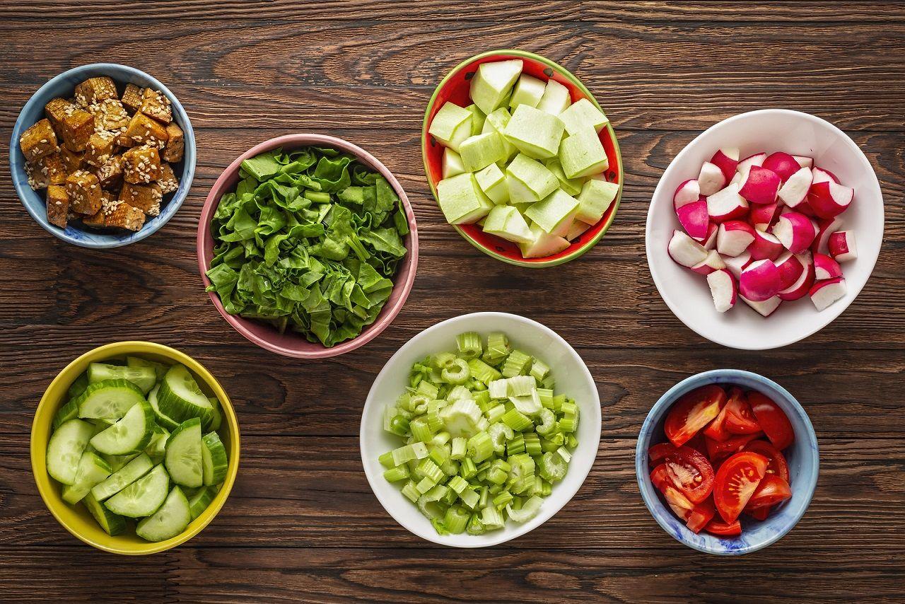 Herbalife Nutrition da consejos para mantener una dieta equilibrada este verano