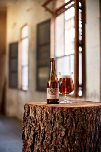 Cervezas Alhambra presenta Barrica de Ron Granadino