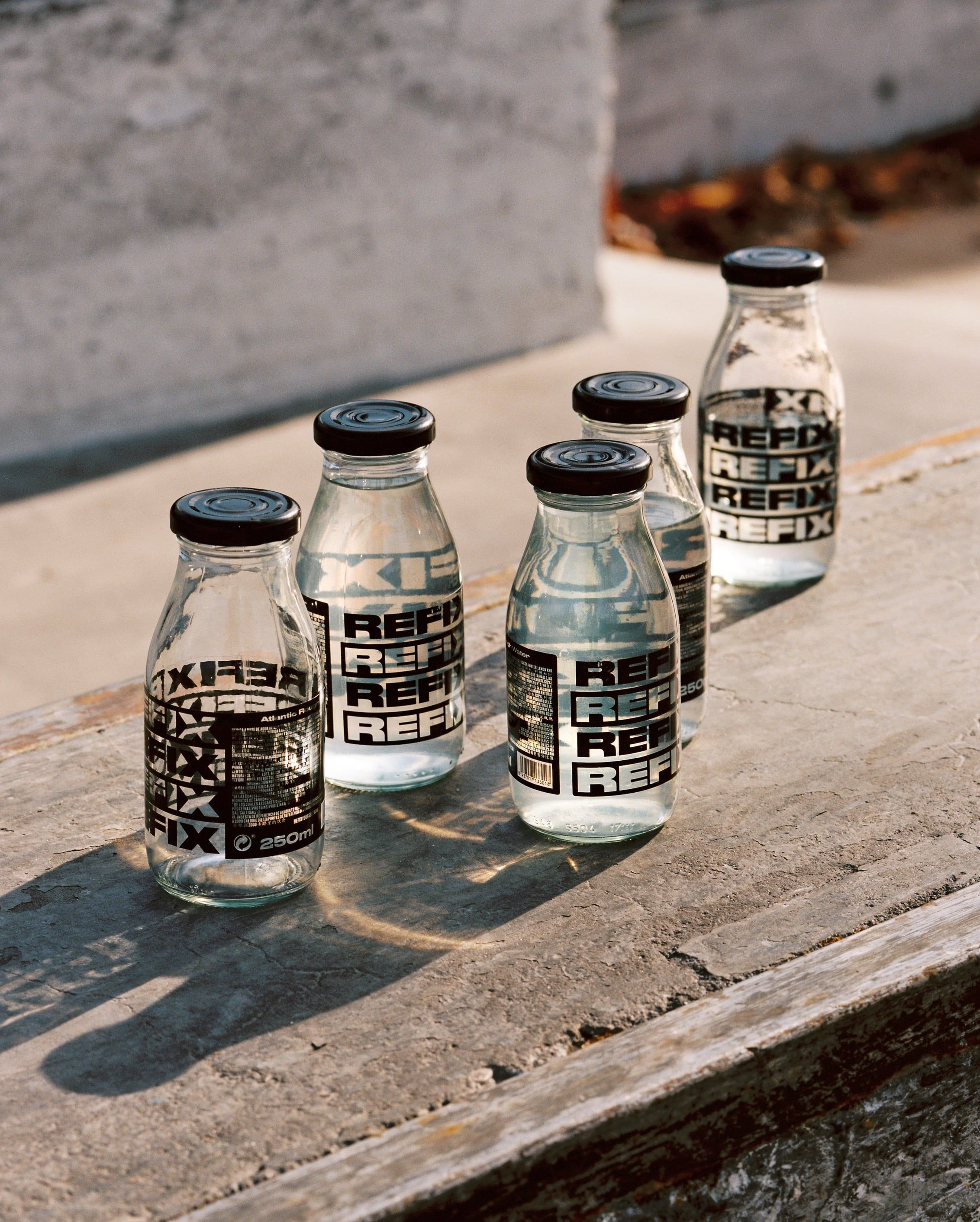 REFIX: los beneficios de beber agua de mar
