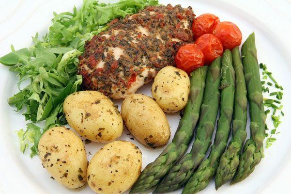 Dieta para eliminar la celulitis