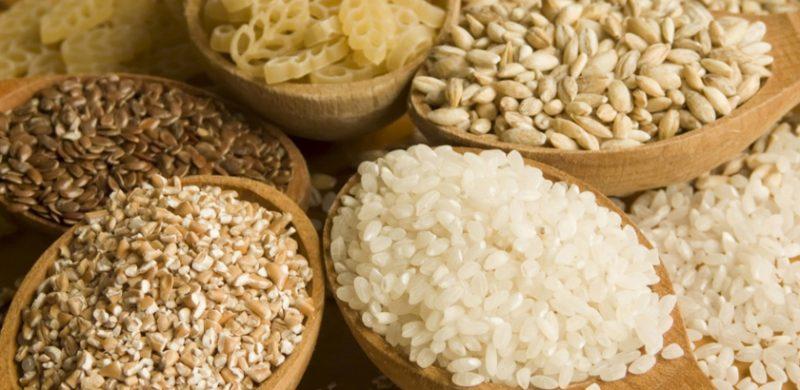 Alimentos en la biblia versículos