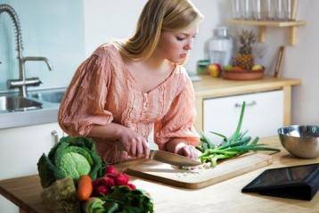 Aprender a cocinar rápido