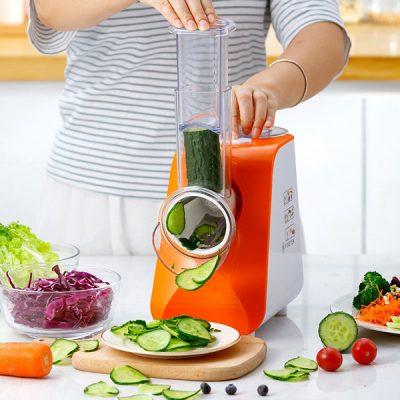 cortador de verduras electrico