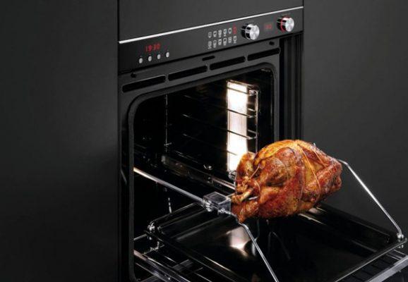 que hacen los hornos piroliticos