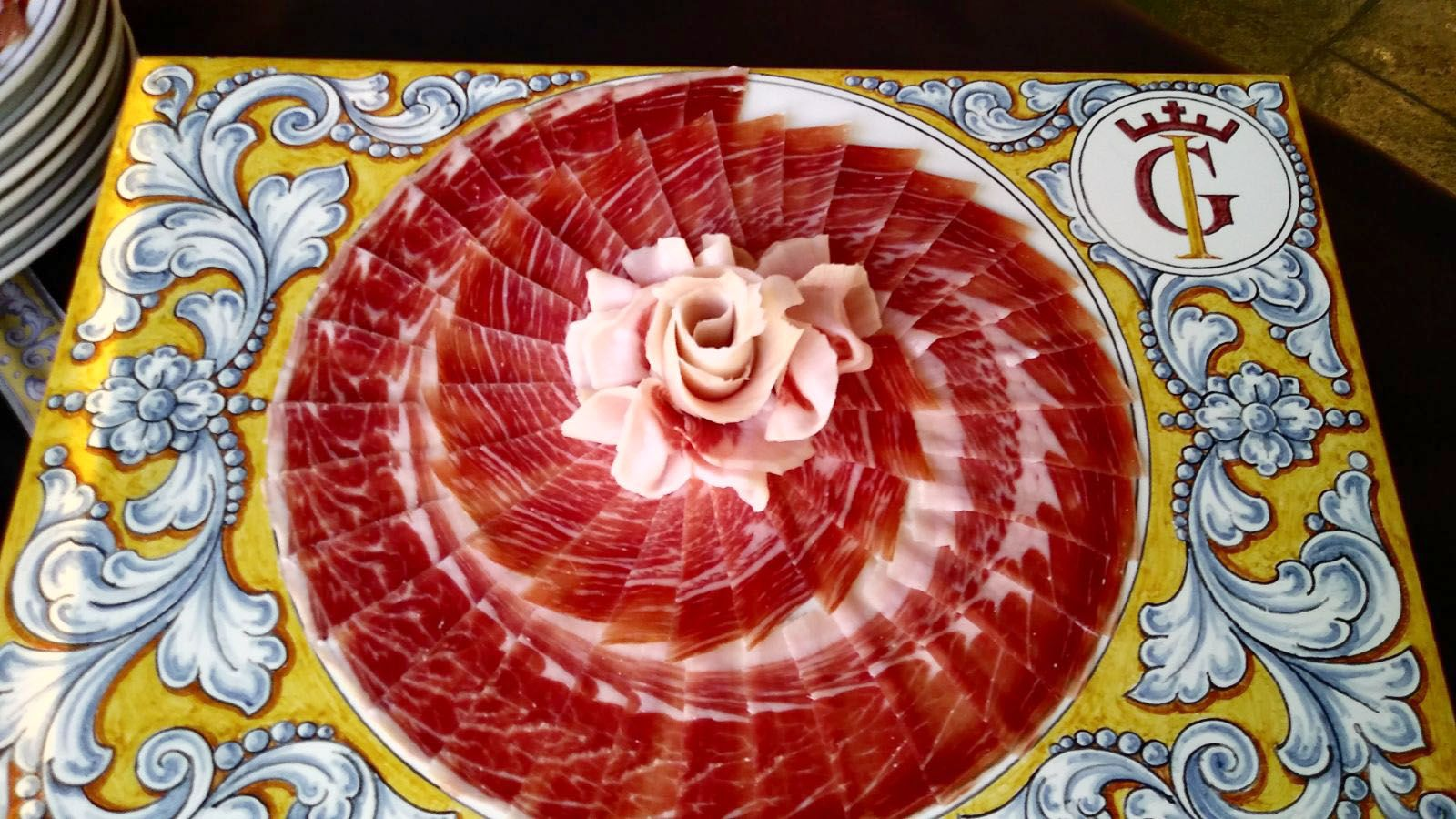 'El Olivar', un lugar donde disfrutar de la buena mesa y descansar de 'Camino hacia tus Sensaciones'