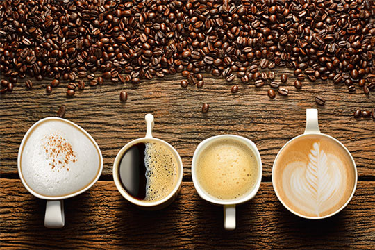 como hacer un buen café
