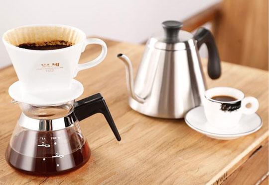 consejos para hacer un buen café