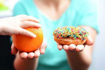 alimentos para prevenir caries