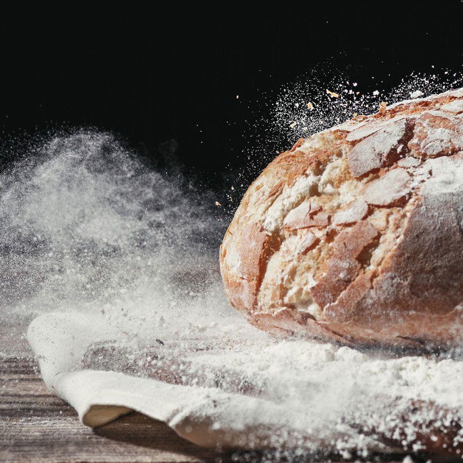 Leon The Baker presenta los conceptos clave del pan