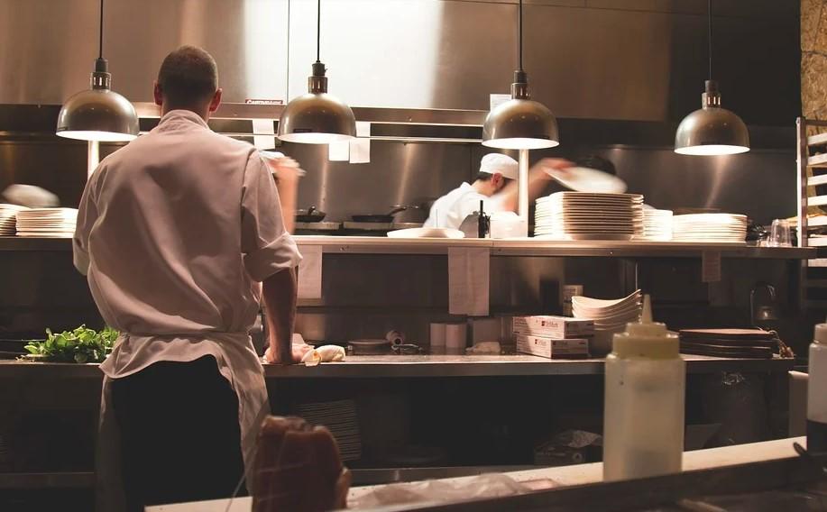 Peliculas sobre gastronomía