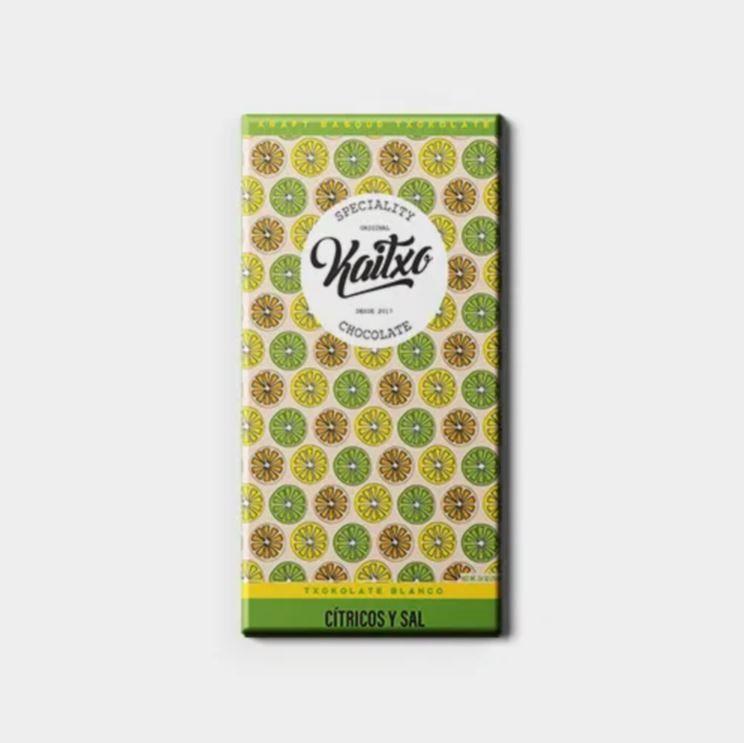 5 Sabrosas propuestas de Kaitxo chocolates para este mes de enero