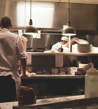 como montar tu negocio de comidas