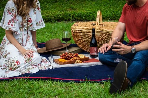 Leon the Baker explica la historia y curiosidades del picnic