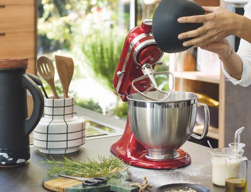 recetas dulces de robot de cocina