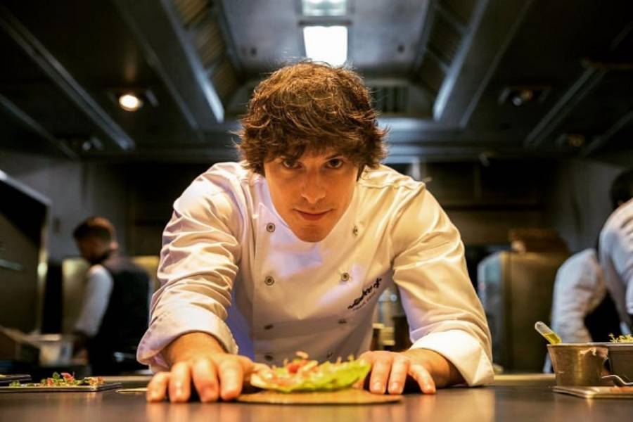 A qué cocineros seguir en Instagram